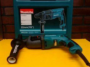 Makita HR2230 новый