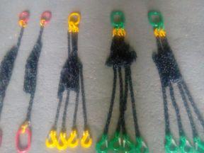 Цепные стропы (1сц, 2сц, 3сц, 4сц, вц)