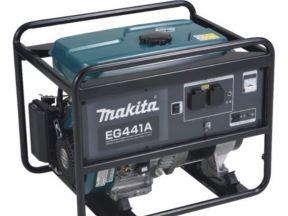 Генератор Makita EG441A