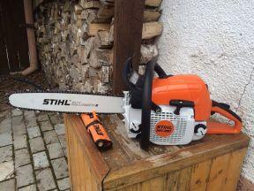Бензопила Stihl MS 380