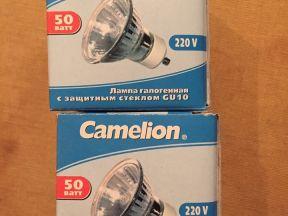 Лампочки новые пакетом