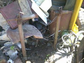 Станок для ремонта двигателей