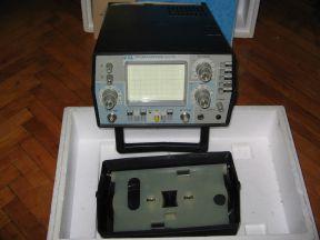 Осциллограф двухканальный С1-118 новый