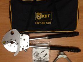 Нст-55 квт кабельные ножницы,кабелярезы