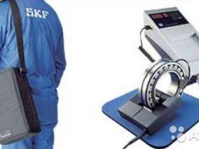 Tmbh 1, SKF, портативный индукционный нагреватель