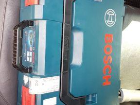 Аккумуляторный лобзик Bosch GST 14.4 V-LI (Новый)