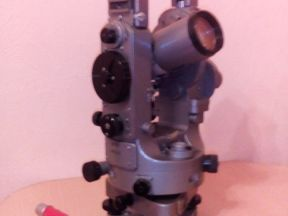 Оптический теодолит тб-3