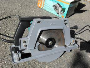 Пила циркулярная электрическая Sturm CS50200