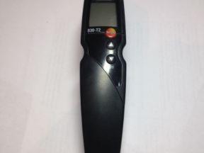 Инфракрасный термометр Testo 830-Т2 Пирометр