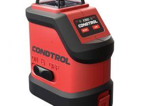 Уровень лазерный condtrol X360 новый