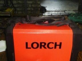 сварочный инвертор Lorch серии MicorStick