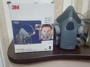 Защитная маска