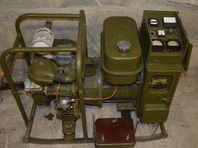 Генератор Аб-2-Т/230-М2