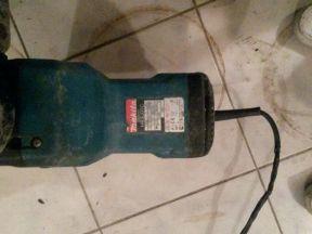 Перфоратор (отбойный молоток) макита HR 5001 C
