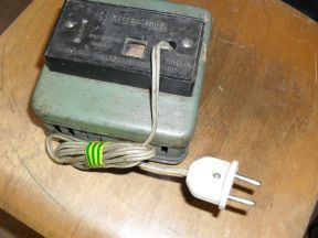 Трансформатор с 220В на 127В и обратно