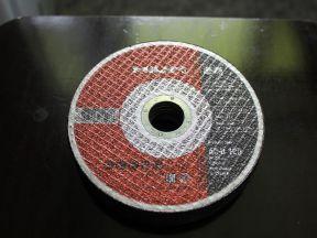 Отрезной диск hilti AC-D 125 Ап 2.5 MM