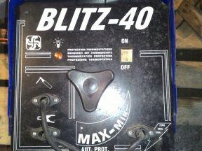 Сварочный аппарат Bort Blitz 40