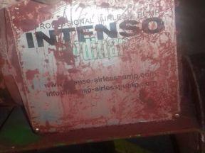 Аппарат для распыления краски