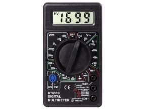 Мультиметр цифровой DT 830 B