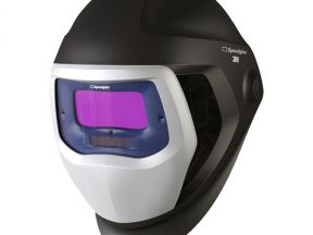 Щитoк (Маска сварщика) 3M speedglas 9100V