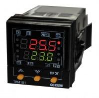 Измеритель-регулятор микропроцессорный трм101-рр