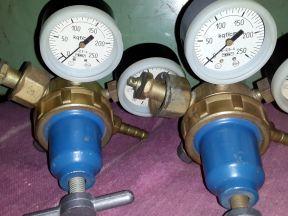 Газовые редукторы бко 50-2 (кислородные)