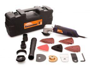 Renovator Мульти-Tool Kit