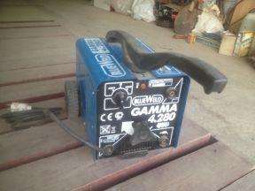 Сварочный аппарат BlueWeld Гамма 4.280 (б/у)