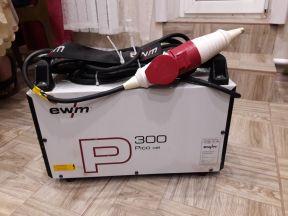 Сварочный инвертор pico 300