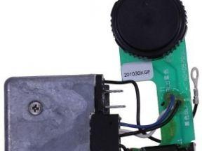 Блок управления для ушм dewalt D28136, D28137