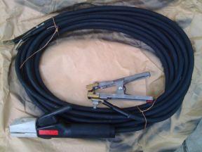 Комплект сварочных проводов