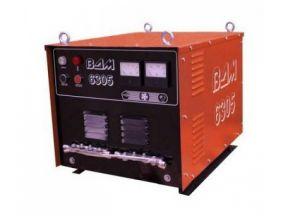 Сварочный 4-постовой выпрямитель вдм-6305 плазма