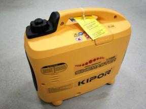 Бензиновая электростанция Kipor IG 1000