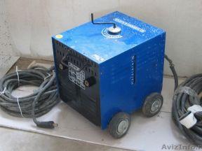 Сварочный аппарат тдм 305-У2 (220 / 380 В)