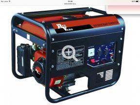 Генератор бензиновый RedVerg RD-G 3900N