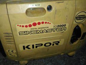 Генератор бензиновый Kipor IG2000