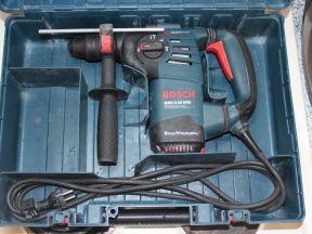 Перфоратор Bosch GBH 3 28 DRE