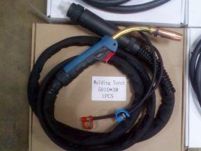 Горелка сварочная MIG MP-501D