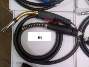 Горелка сварочная MIG MP-450