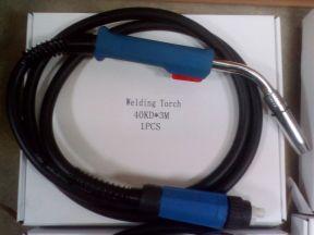 Горелка сварочная MIG MP-40KD 3м, 4м и 5м