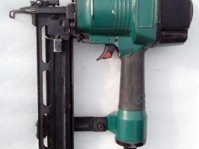 Пневмостеплер скобозабивной Prebena 5X-L50