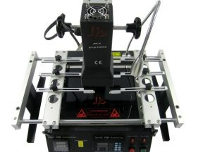 Bga lyir6500 V 2 паяльная станция
