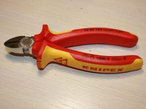 Бокорезы 1000 V Knipex KN-7006140