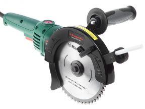 Пила циркулярная двухдисковая hammer CRP1500