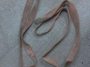 Строп текстильный 2-х петлевой