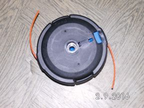 Набор деталей для травокосилки Хускварна 128R