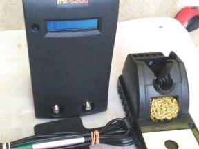 Паяльная станция индукционная Metcal 5200