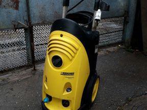 Аппарат высокого давления karcher HD 6/16-4 М