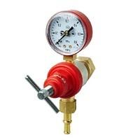 Регулятор давления с манометром бпо-5-3