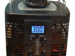 Латр suntek 3000ва диапазон 0-300 Вольт (12А)